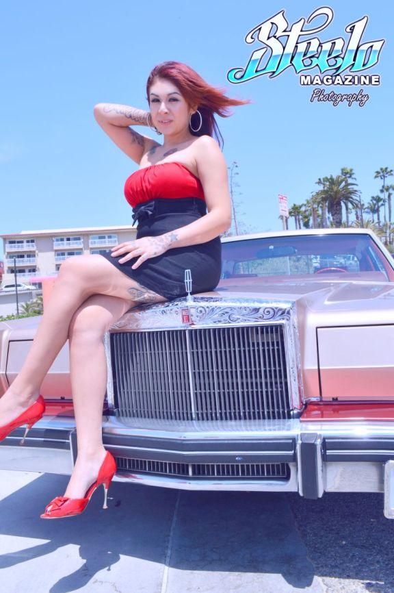 Lucy Love_Steelo Magazine 29