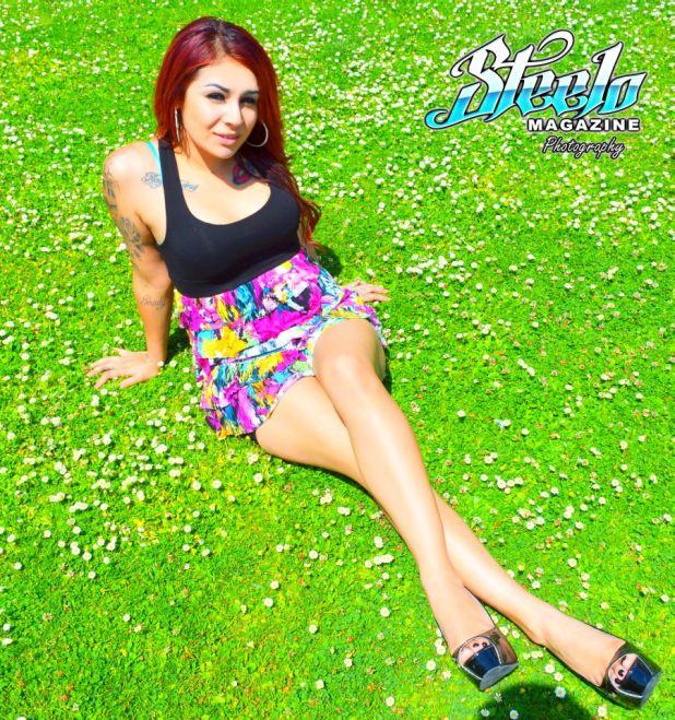 Lucy Love_Steelo Magazine 61