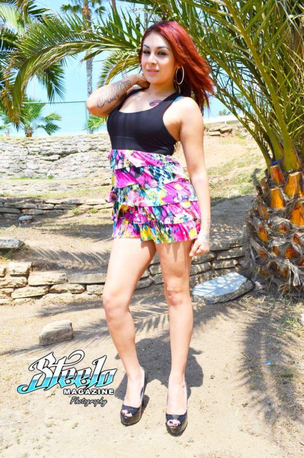 Lucy Love_Steelo Magazine 78
