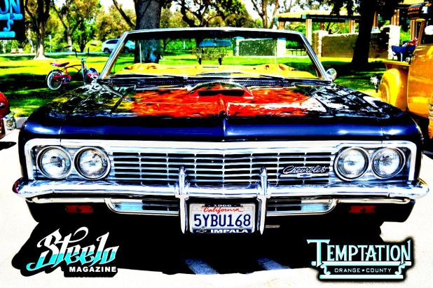 TemptationOC Car Club_Steelo Magazine 25