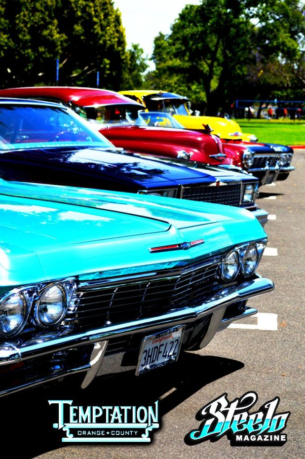 TemptationOC Car Club_Steelo Magazine 30