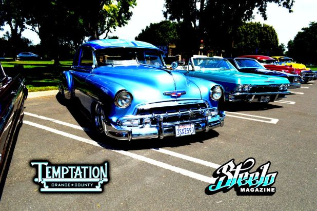 TemptationOC Car Club_Steelo Magazine 33