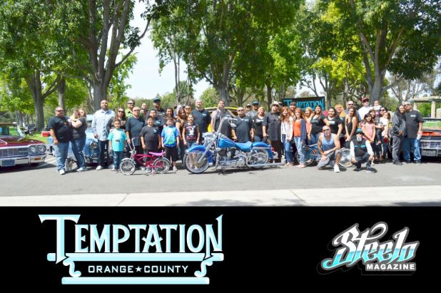 TemptationOC Car Club_Steelo Magazine 38