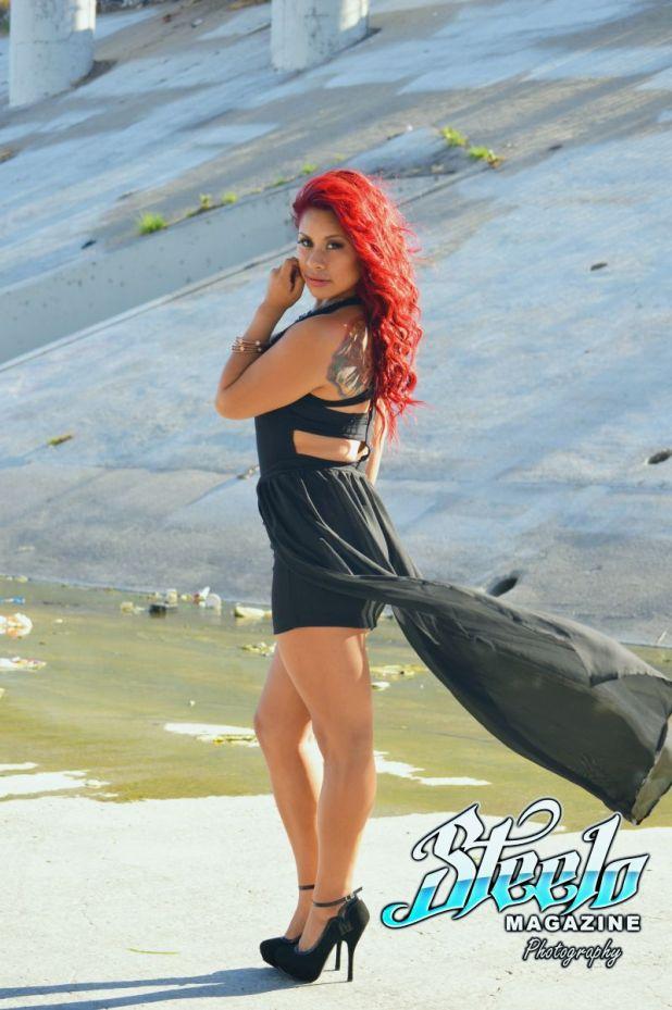 Rocio_Steelo Magazine 10