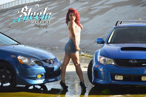 Rocio_Steelo Magazine 50