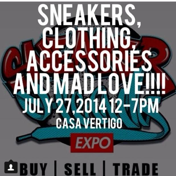 sneaker heads event 2