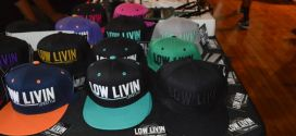 Low Livin Lifestyle Clothing