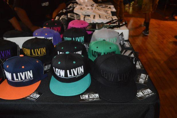 Low livin 1