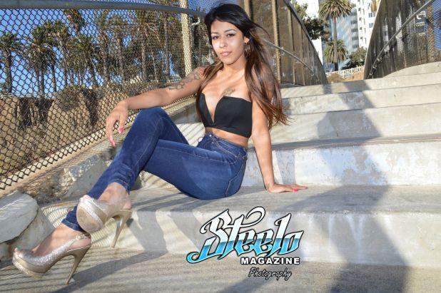 Arlene photo shoot 51
