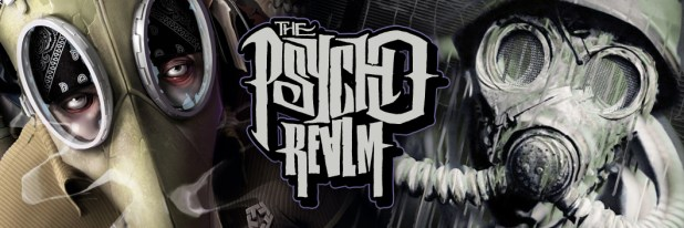 PSYCHO banner