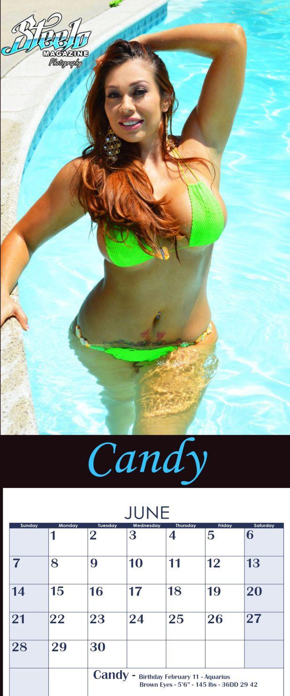June 2015 Calendar Candy 2