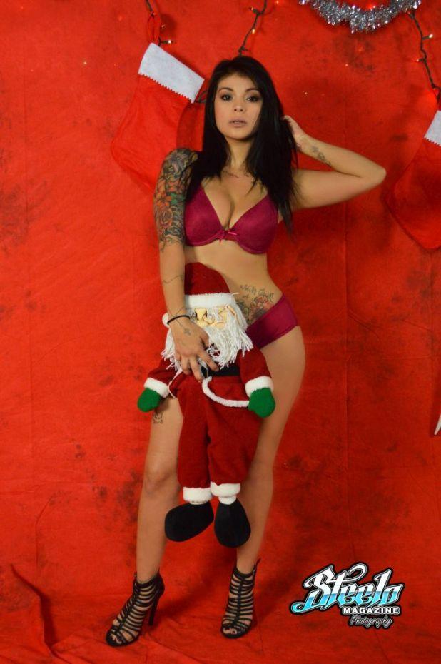 Dulce Christmas Shoot (17)