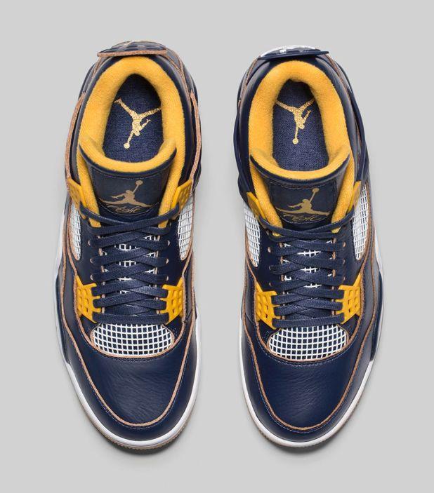 Air Jordan 4 retro - 3