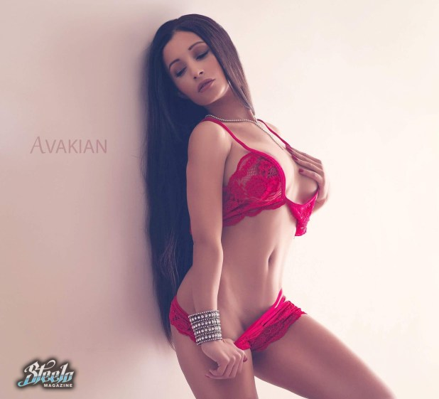 Steelo Magazine_Naomi Serrano (24)