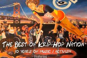 Krip-Hop Nation 10th year Anniversary CD