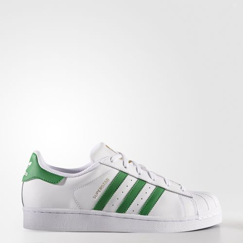 superstar-womens-green-1