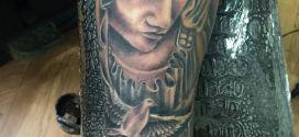 Tattoo Artist – Simplek (714 Tattoo)