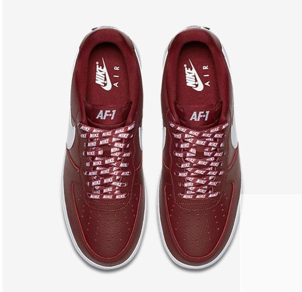 air-force-1-steelo-magazine-2-burgandy