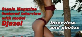Model Djazel featured interview