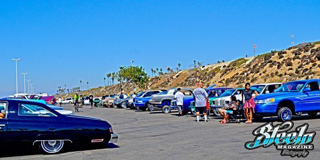 The West Comes Together Car Show Event Photos