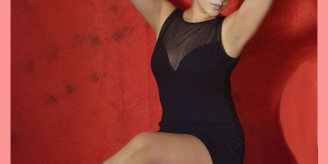 October 2019 – Steelo Magazine Model of the Month – Adriana S