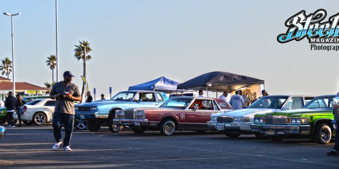 2nd Annual The West Comes Together Car Show Event 2019 (Photos)