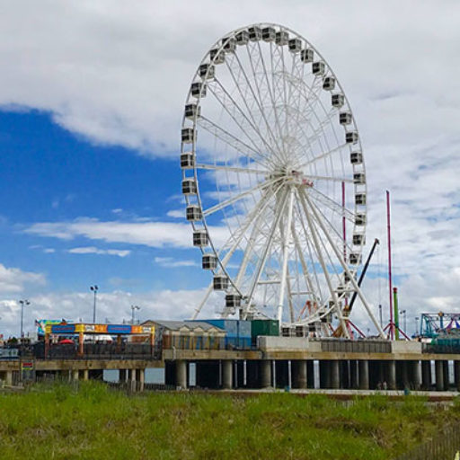 Tickets & Rides | Steel Pier AC