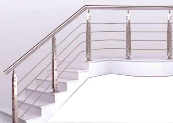 Steel Plus Railing Solution, Steel Plus Manufacturer of