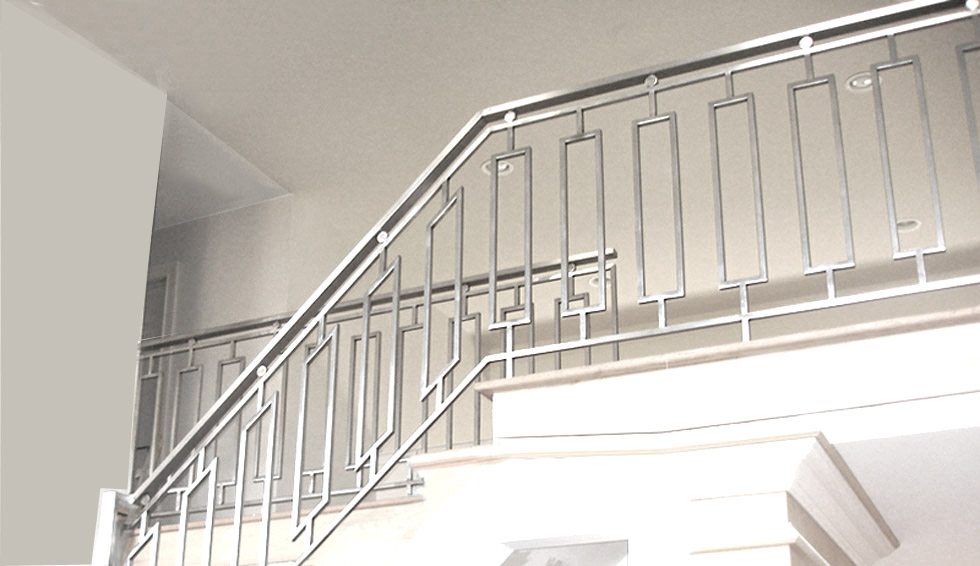 Steel Plus Railing Solution, Steel Plus Manufacturer of