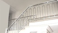 Steel Plus Railing Solution, Steel Plus Manufacturer of ...
