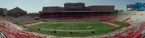 U of Wisconsin Football