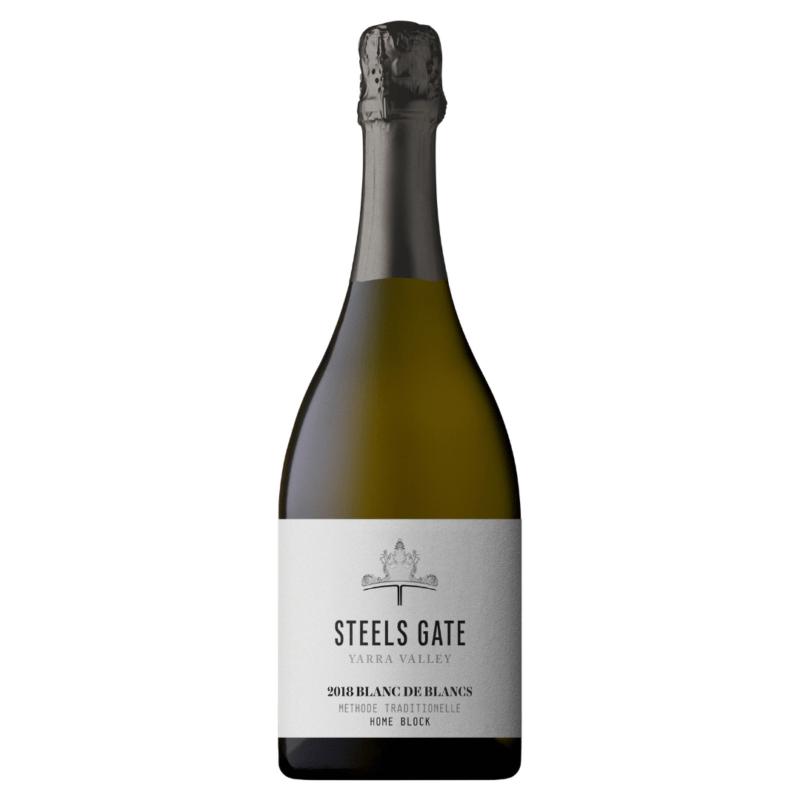 Steels Gate 2018 Blanc de Blanc