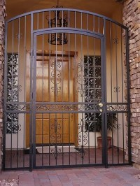 Securty Doors & Steel Security Doors Atlanta