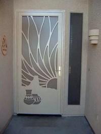 Security Door | Product Gallery | Steel Security Doors ...