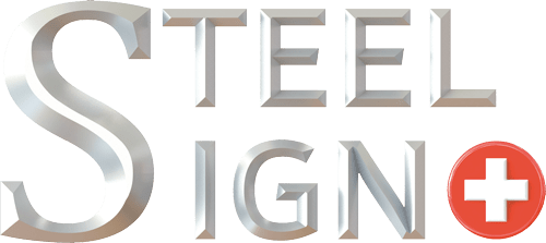 SteelSign