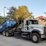 Hiring Roll-Off Truck Driver