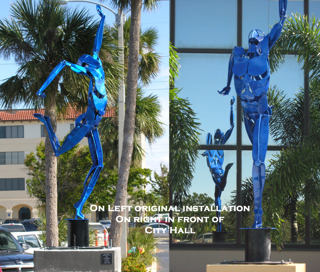 Marco Island Sculpture
