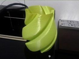 3d printed vase 1