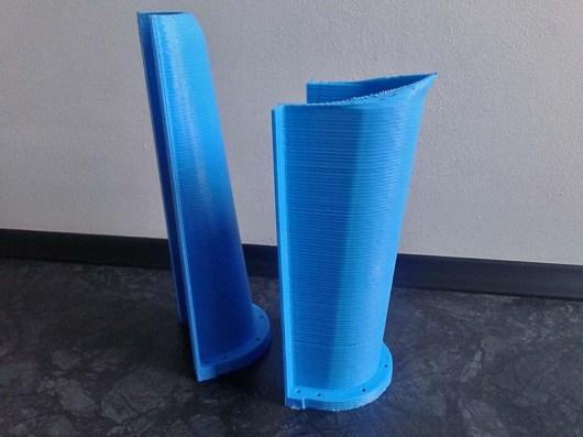 3d printed drain 1