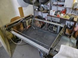 sheet steel preparing 1