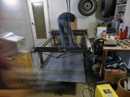 sheet steel preparing 2