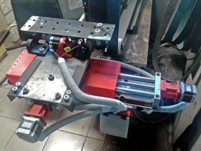 3 CNC Grinder Jig
