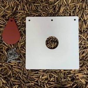 Bullseye 300mm Combo