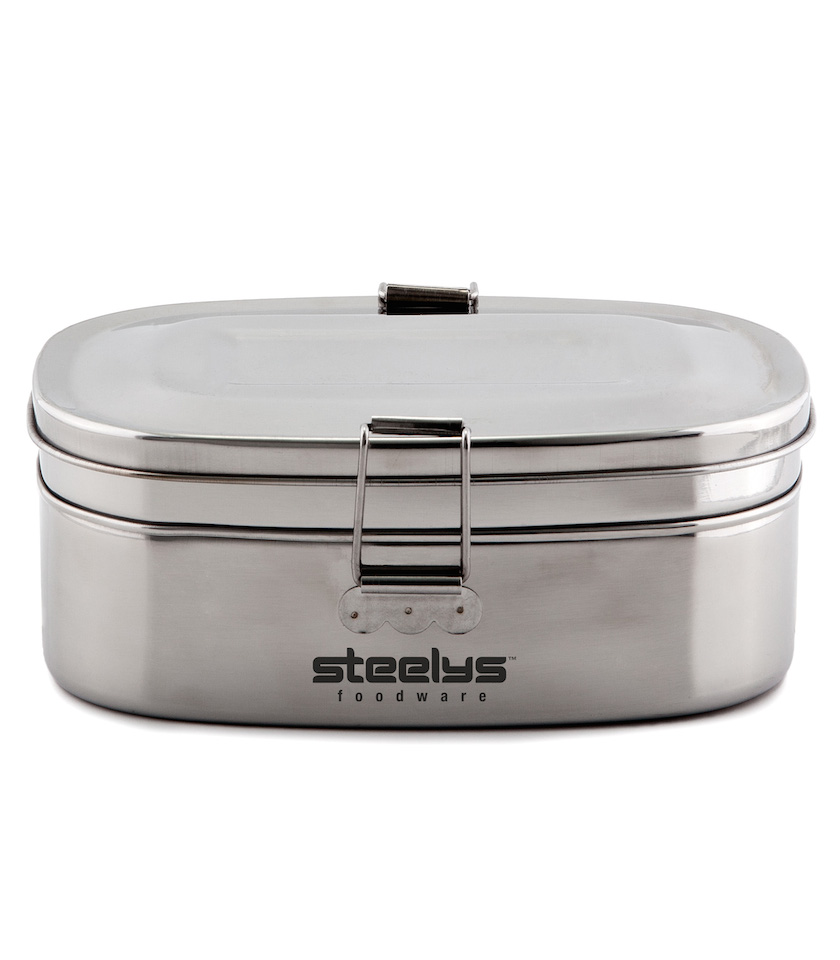 Image result for metal containers food