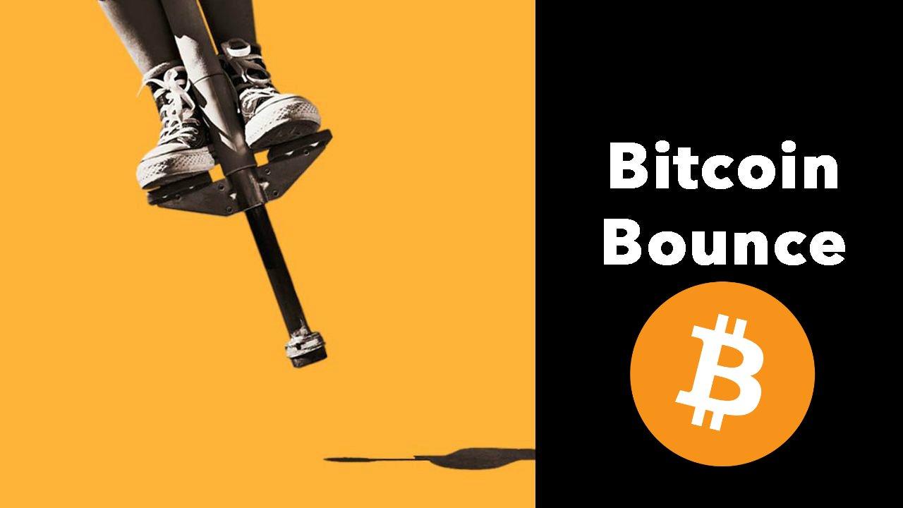 Giá Bitcoin sẽ tăng từ $5.700