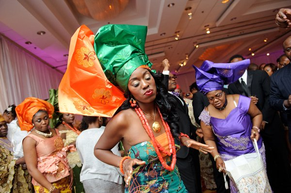 Image result for owambe images