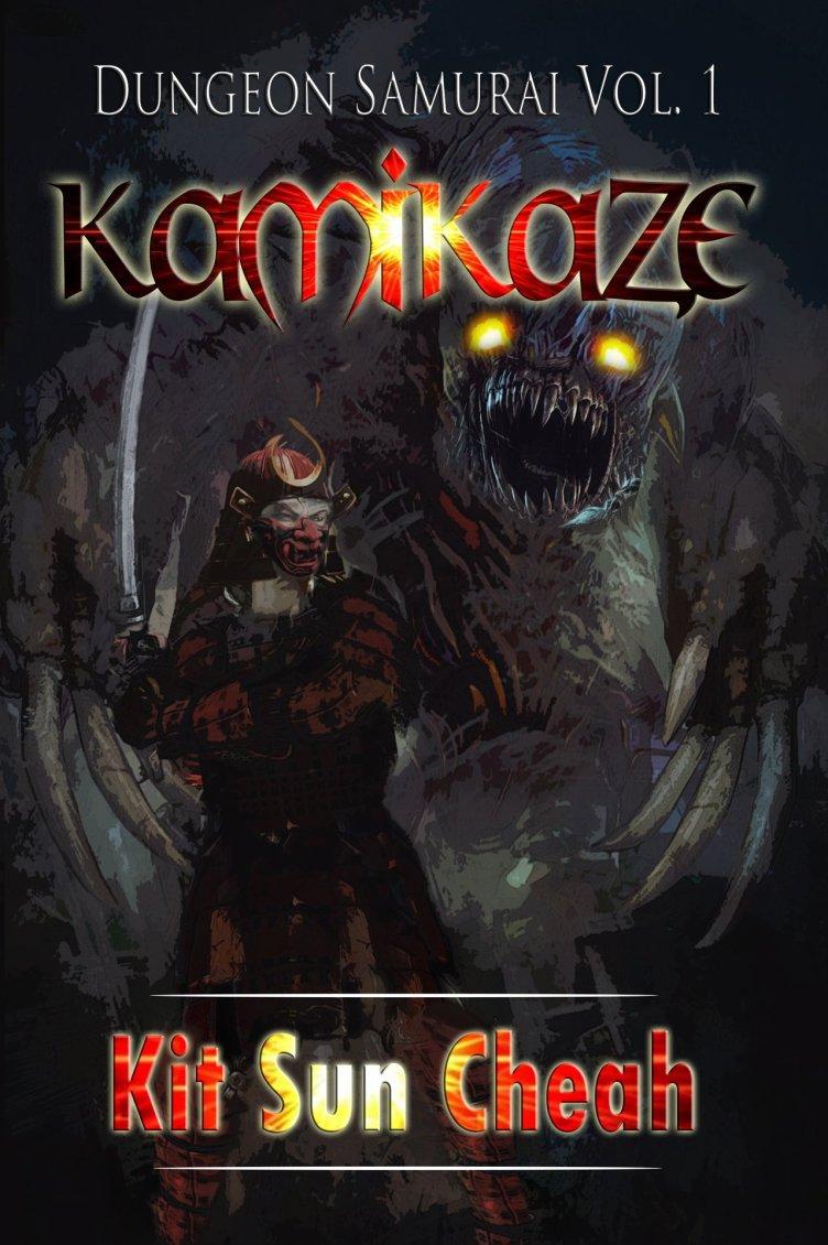 Dungeon Samurai Volume 1 KamikazeEbook.jpg