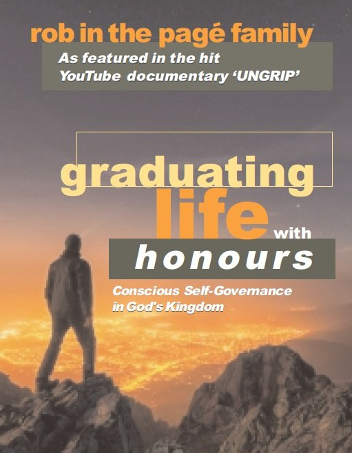 Graduating Life with Honours
