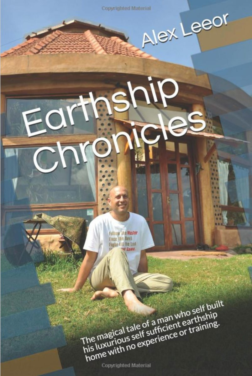 Earthship Chronicles – EBook: