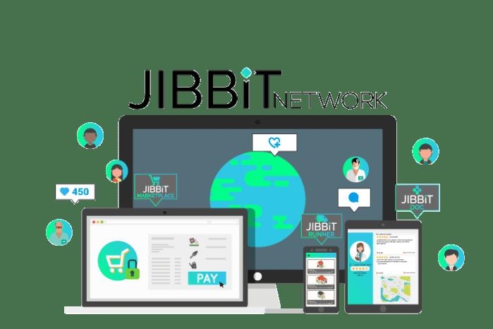 Jibbit Network